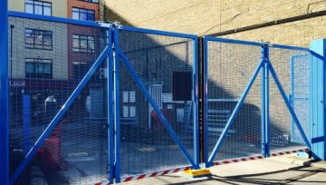 The Importance of Safe Gates